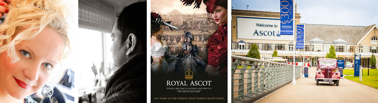 Royal Ascot Magazine