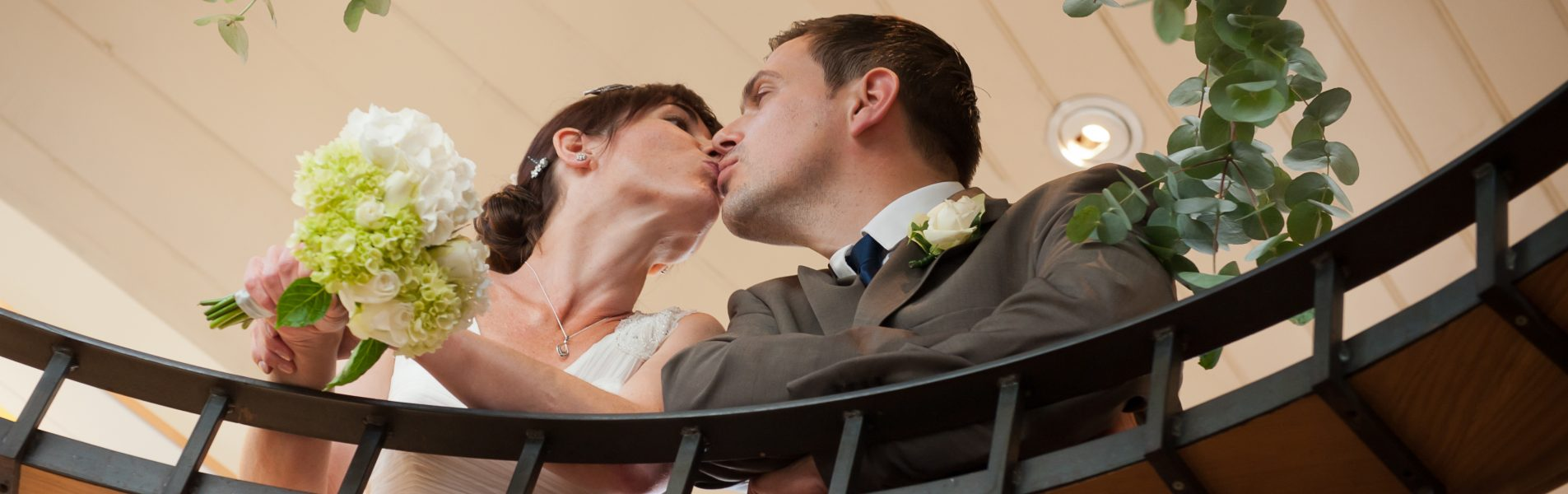 Kate and Martin - The Old Parsonage Wedding photography Oxfordshire