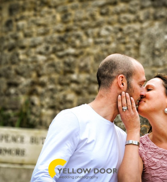 Jess and Phil's pre wedding photography