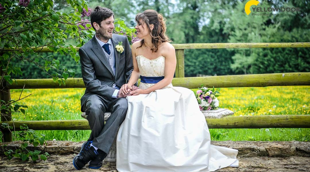 Fallowfields Country House Hotel weddings