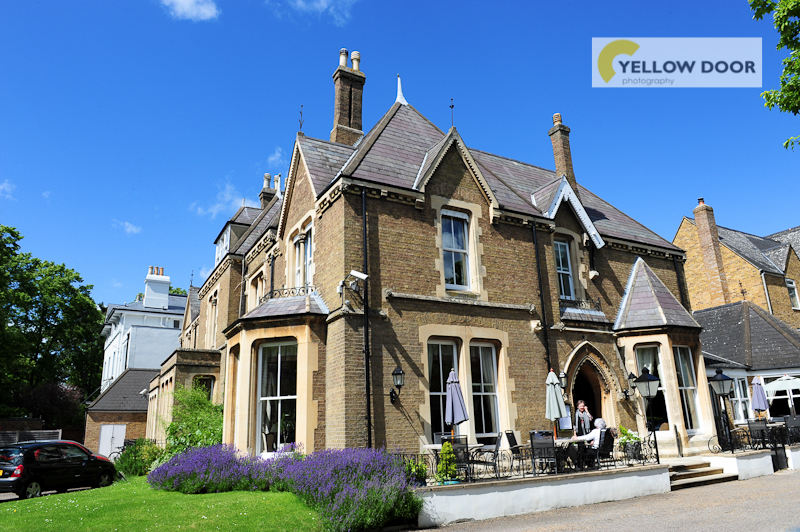 The Cotswold Lodge Hotel, Oxford, Oxfordshire