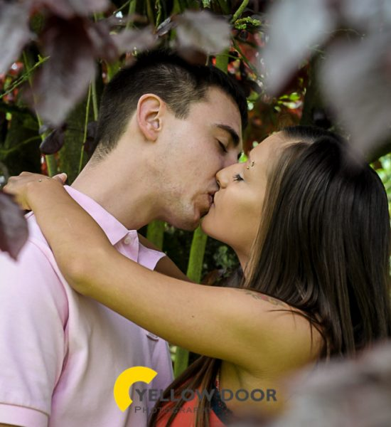 Viki & Barry - Pre Wedding Photography Beaconsfield