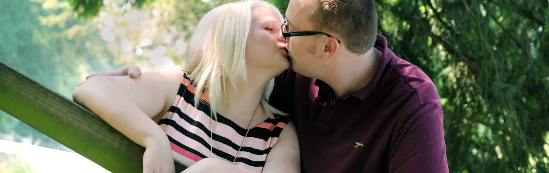 Susie and Chris - Pre Wedding Photography High Wycombe