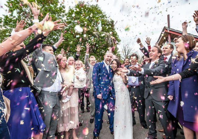 Rickmansworth wedding photographer