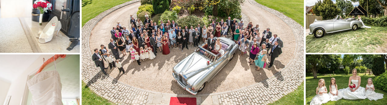 High Wycombe wedding photographer - Georgina and Chris