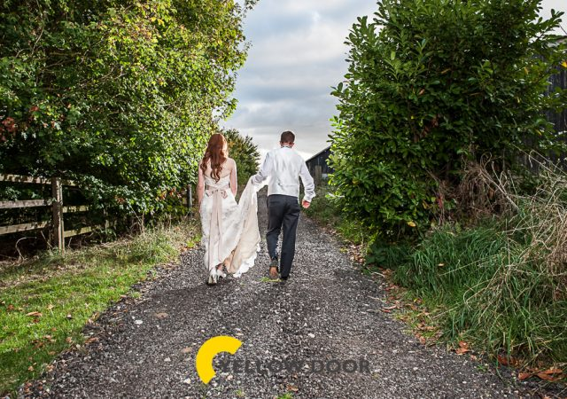 Notley Tythe Barn weddings