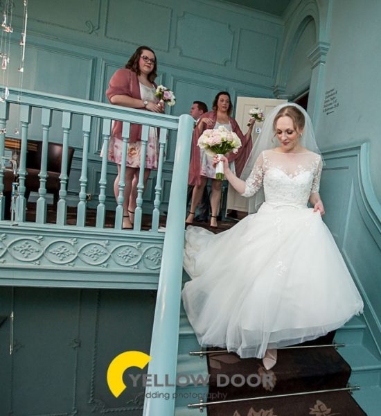 Stoke Place wedding venue Buckinghamshire