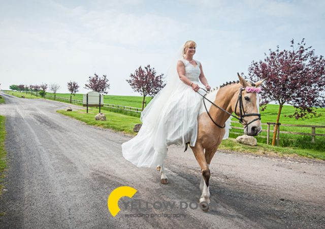 Laura and Jon's Notley Tythe Barn wedding photos